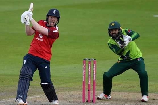 Britain green lights Pakistan's cricket team tour