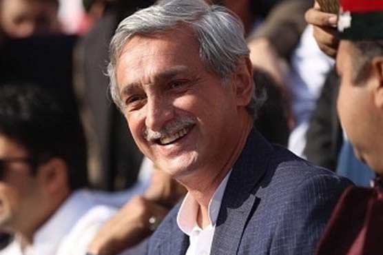 Jahangir Tareen's like-minded group officially announced