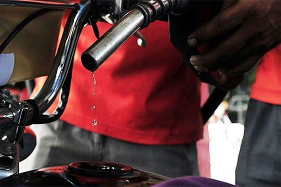 Petroleum levy down by 79pc in five months