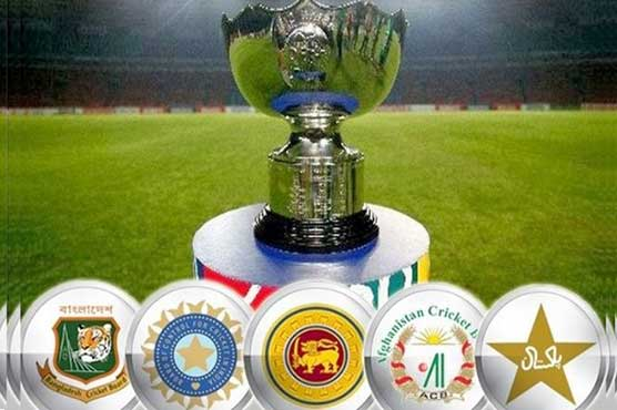 Asia Cup cricket called off over new pandemic threat