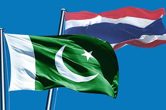 Pakistan, Thailand pledge to enhance cooperation in diverse fields