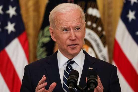 Biden tells Israel he expects 'significant de-escalation' in Gaza conflict