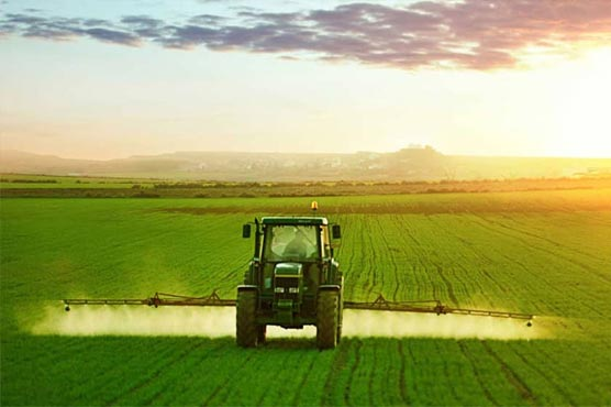 Rs83bln projects identified under CPEC to modernize agriculture sector