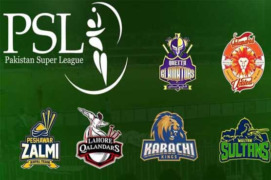 Players likely to leave for Abu Dhabi on May 25 for remaining PSL matches