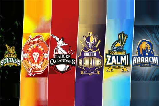 Captains ready to dazzle in remaining PSL 6 matches