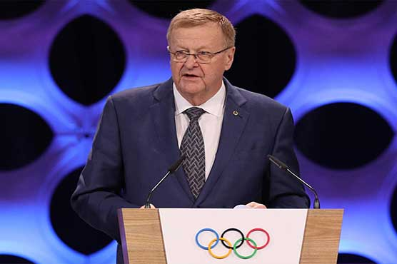Games will go ahead even under state of emergency: IOC official