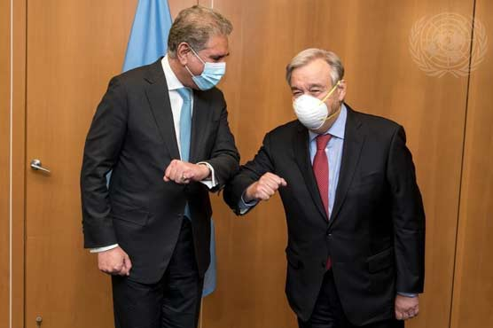 Pakistan, UN welcome Gaza ceasefire