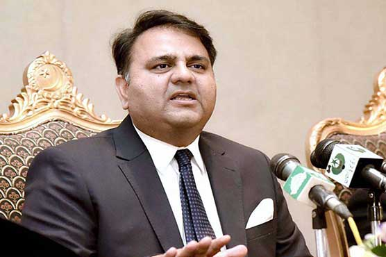 CPEC gives new dimension to Sino-Pak ties: Fawad