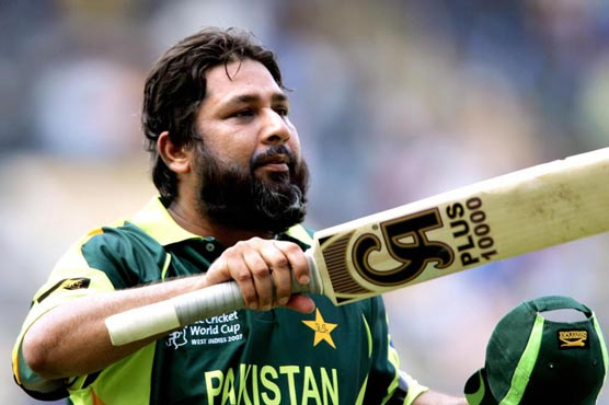 Peshawar Zalmi appoint Inzamam-ul-Haq as new batting consultant