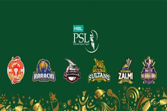 Franchises pick alternate, additional players for PSL 6 remainders