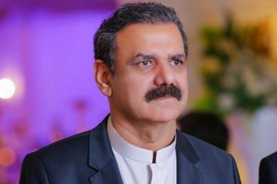 Work on 103km Nokundi-Mashkhel Road started: Asim Saleem Bajwa
