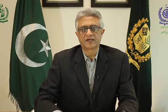 Mass vaccination only long-term solution to fight virus: Dr Faisal
