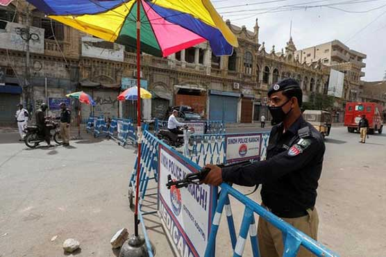 Sindh retains COVID-19 restrictions as positivity ratio soars to 8.3pc