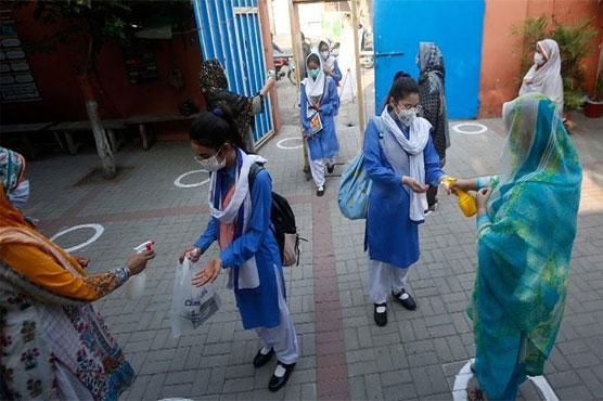 Reopening of educational institutions to be decided today