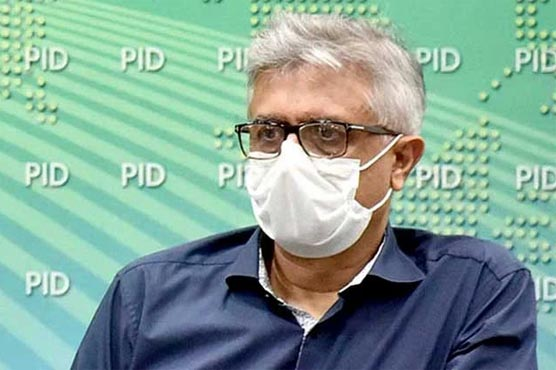 Dr. Faisal Sultan pays emergency visit to hospitals