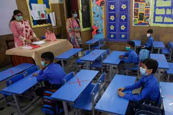 Schools to reopen from June 7 in remaining Punjab districts including Lahore: Murad Raas