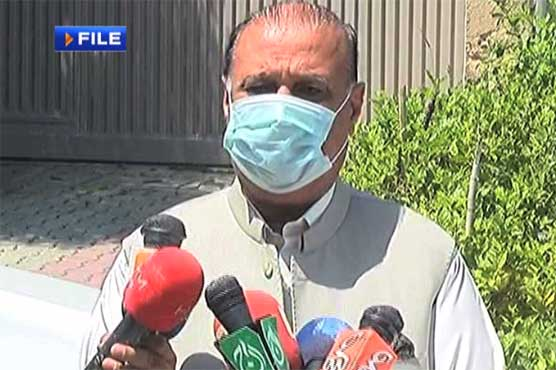 Ali Zafar's report gives clean chit to Jahangir Tareen, claims Raja Riaz