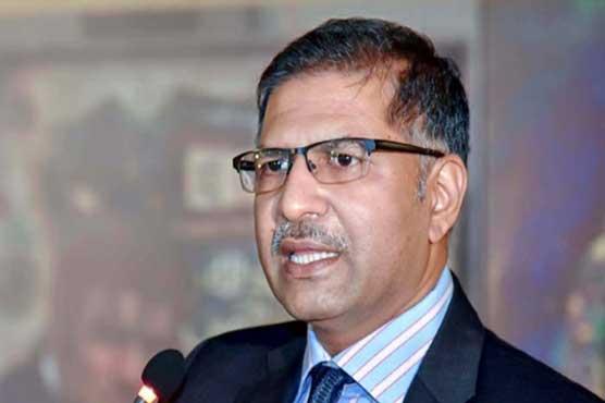 Ali Zafar denies submitting report on Jahangir Tareen case