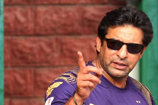 Pakistan needs to work on team combination: Wasim Akram