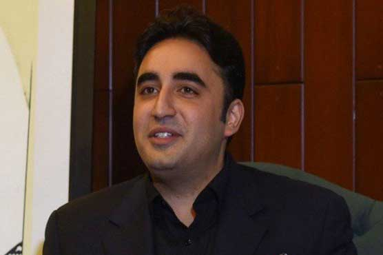 Will not let 'PTIMF' budget approve from parliament: Bilawal Bhutto