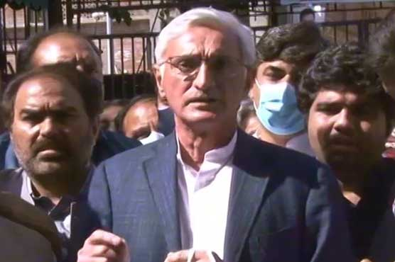 Tareen group demands withdrawal of case against Nazir Chohan
