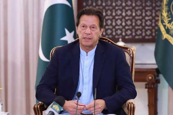 Trade with India without resolving Kashmir issue would be treachery: PM Imran