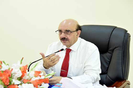 AJK President described role of technology as vital to prevent spread of pandemics