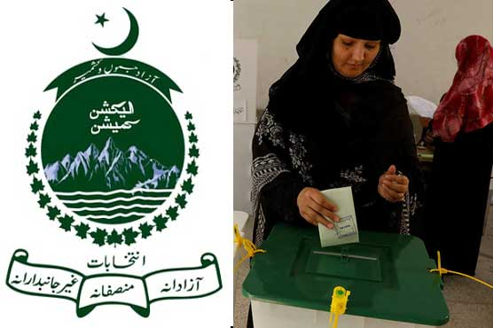 NCOC proposes delaying AJK polls due to Covid-19