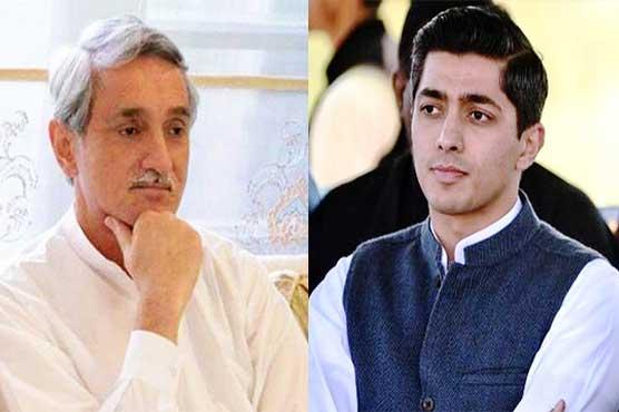 Interim bail of Jahangir Tareen, Ali Tareen extended till June 11