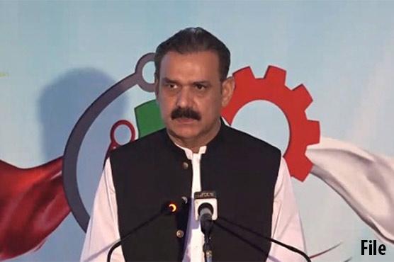 Gwadar Port fully operational: Asim Saleem Bajwa