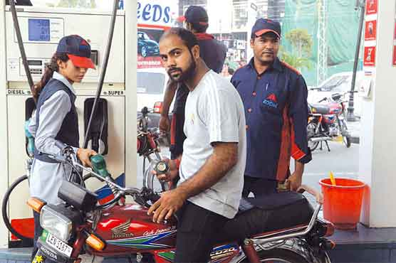 Petroleum prices to remain unchanged for next 15 days