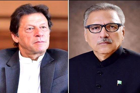 President, PM express deep sorrow over death of Umer Sharif