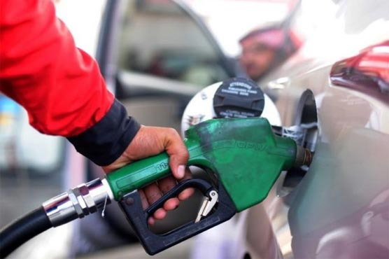 Petrol sales rise by 14pc in first quarter of FY22
