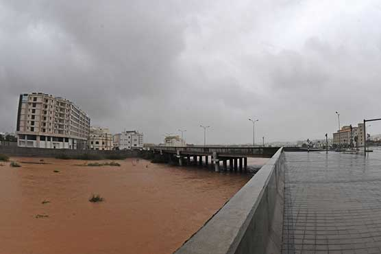 Oman almost had to wave 'Goodbye' to World Cup due to deadly storm