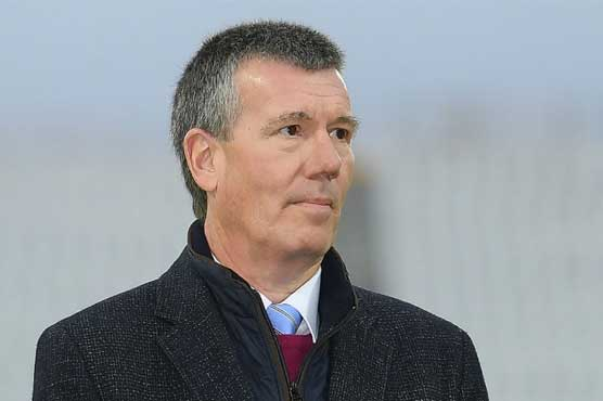 Ian Watmore steps down as ECB chairman