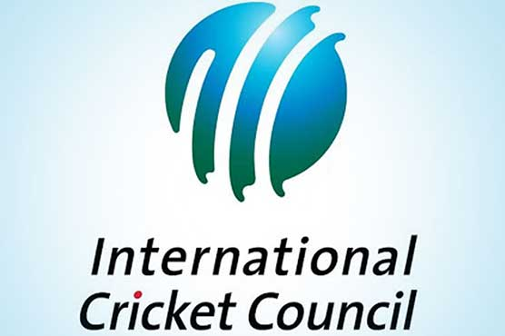 ICC appoints match officials for T20 World Cup