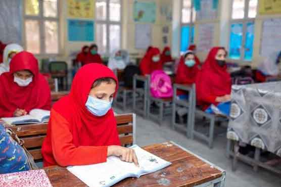NCOC announces resumption of normal classes in all educational institutes from Oct 11