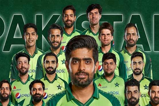 Changes in Pakistan T20 World Cup squad on the cards