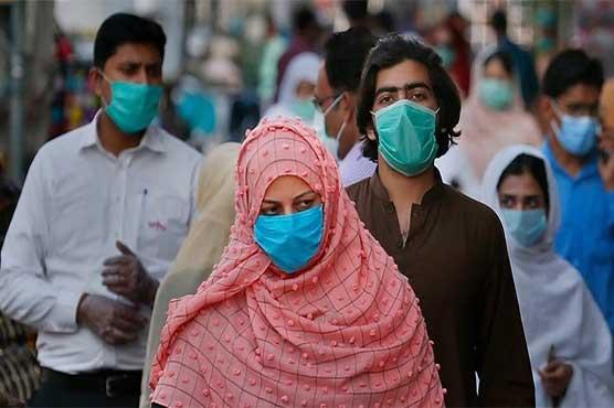 Pakistan reports 912 coronavirus cases, 26 deaths in 24 hours