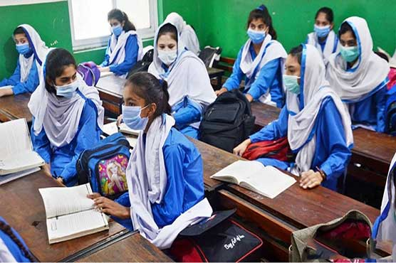 Regular classes in public, private schools in Punjab from Monday: Minister