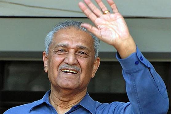 محسنِ پاکستان ڈاکٹر عبدالقدیر خان نے ساری زندگی وطن عزیز کیلئے وقف کئے رکھی