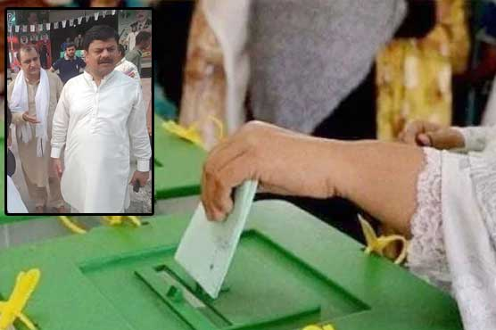Unofficial results: PTI wins LA-3 Mirpur by-election
