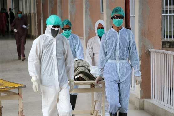 Pakistan reports 1,004 coronavirus cases, 28 deaths in 24 hours