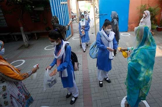 Educational institutions resume classes with 100pc attendance