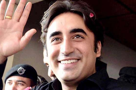 Bilawal Bhutto congratulates party workers on winning LA-12 Kotli-V by-election