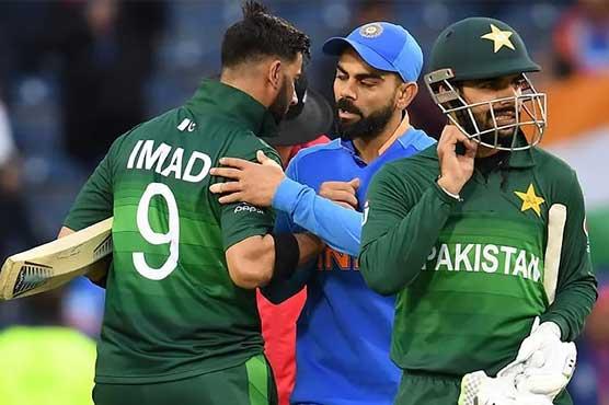 سب سے زیادہ ٹی 20میچز میں کامیابی،پاکستان نے بھارت کو پیچھے چھوڑ دیا