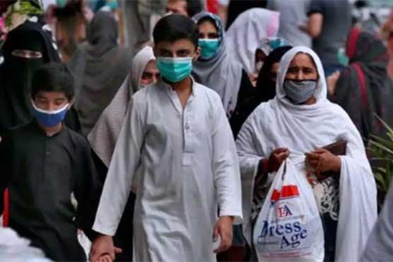 Pakistan reports 689 coronavirus cases, 18 deaths in 24 hours