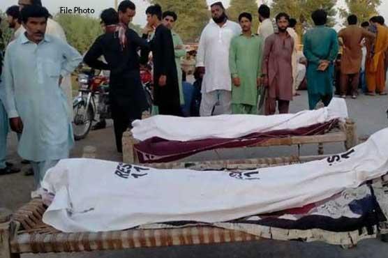 تحصیل صادق آباد قاتل گینگز کا گڑھ بن گئی،اندھڑ گینگ تاحال قانون کی گرفت سے باہر