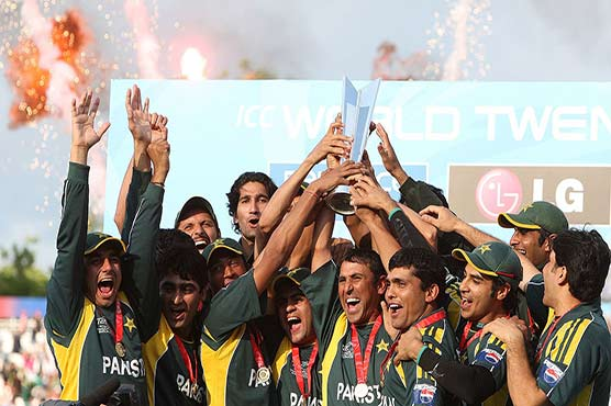 Six memorable moments from T20 World Cup