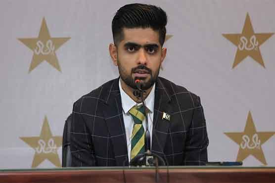 Babar Azam confident about Pakistan's T20 World Cup chances
